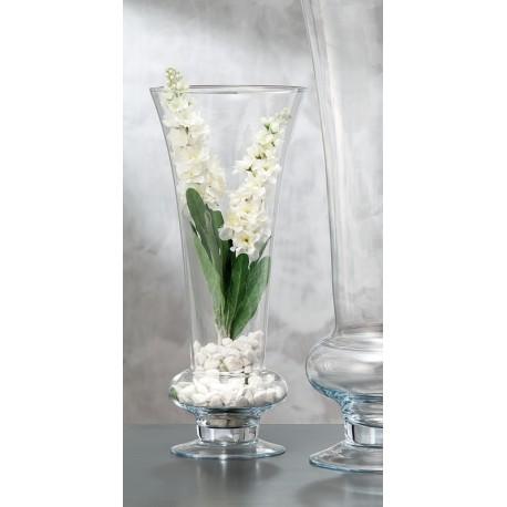 Composizioni di fiori in vasi di vetro mf36 pineglen for Vasi da arredamento design