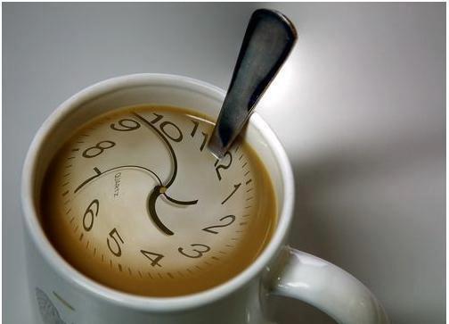 sveglia tutti _ l'ora del caff_ Buongiorno dormiglioni , by wang tat cheng