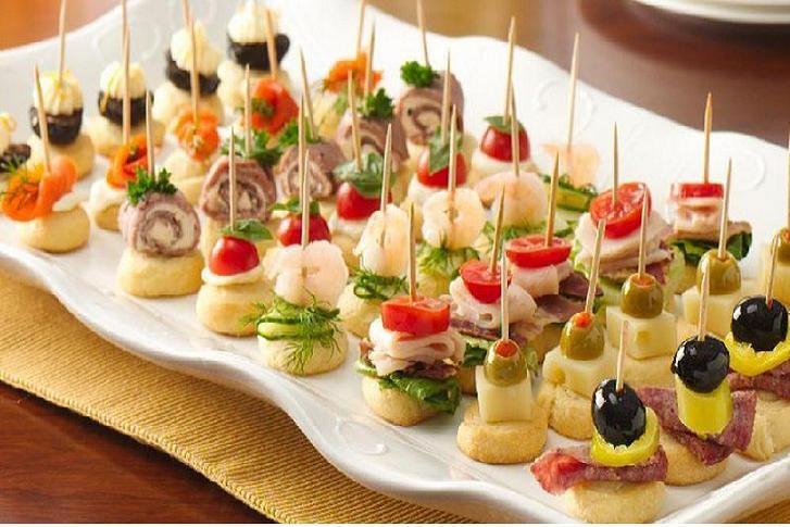 Come fare un aperitivo sano e sfizioso creando idee - Idee per un aperitivo in casa ...