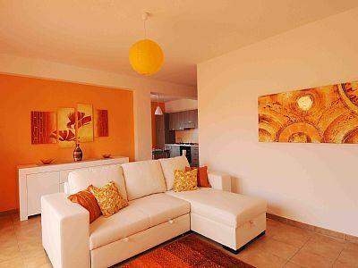 I colori secondo feng shui creando idee for Idee imbiancatura soggiorno