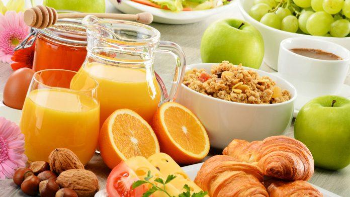 Cosa non deve mancare a colazione creando idee - Cosa non deve mancare in casa ...