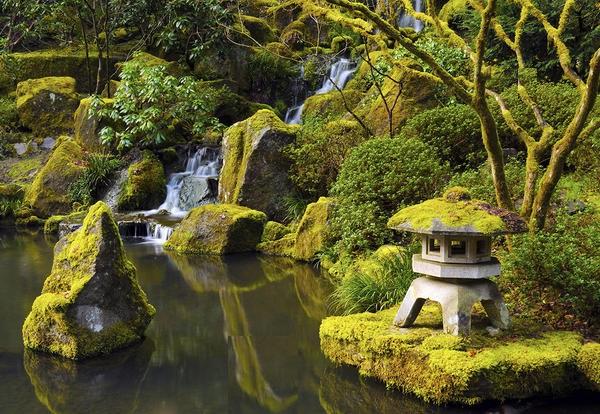 Giardini bellissimi dl mondo creando idee - Giardini bellissimi ...