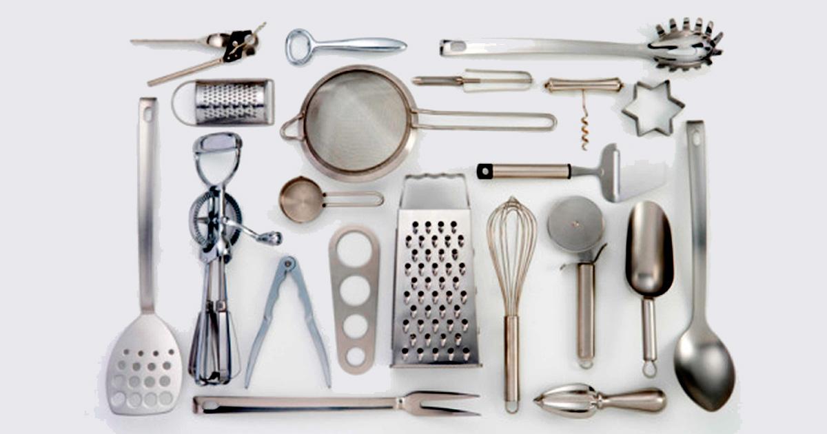 Utili e indispensabili – Creando Idee